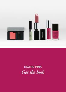 Friseur-Salzgitter-La-Biosthetique-Make-up-Collection-Spring-Summer-2019-Exotic-Pink