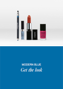 Friseur-Salzgitter-La-Biosthetique-Make-up-Collection-Spring-Summer-2019-Modern-Blue